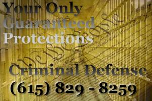 criminal defense attorneys nashville