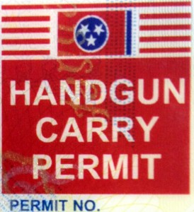 TN Criminal Lawyers - Carry Permit